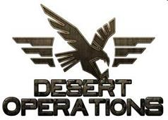 Desert Operations recenzja