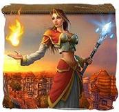 World of Warcraft poradnik mage