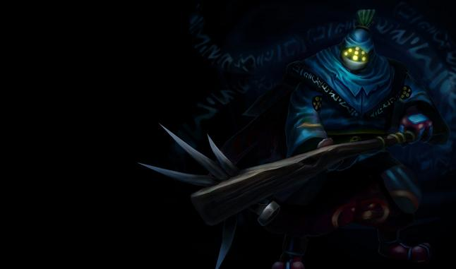 League of Legends Jax Poradnik