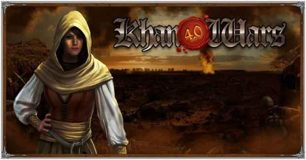 Khan Wars MMO