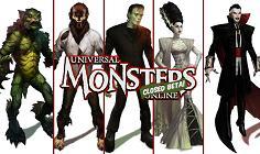 Monsters Online Closed Beta
