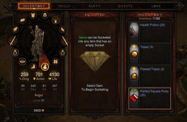 Diablo 3 na PS3