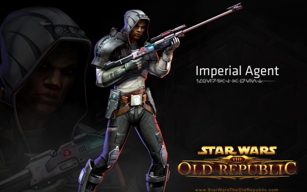 Imperial Agent Poradnik