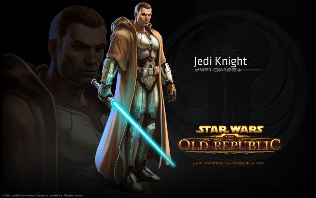 Jedi Knight Poradnik