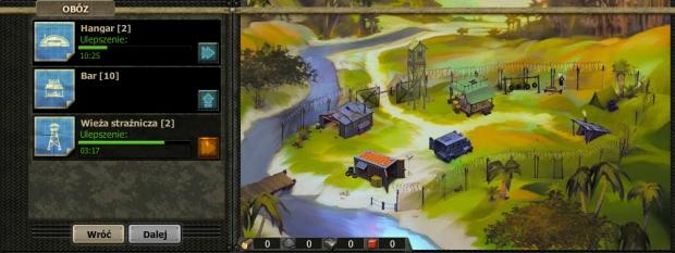 Riot Zone Budunki Strategiczne