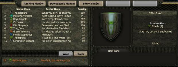 Riot Zone Poradnik Klany