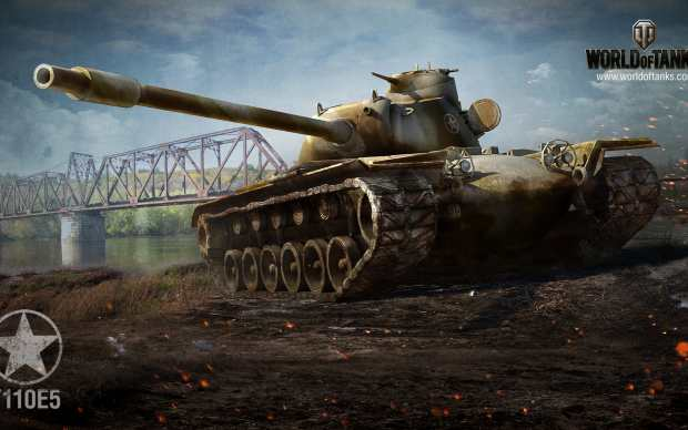 World of Tanks Poradnik