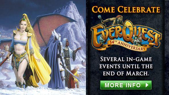Everquest Urodziny
