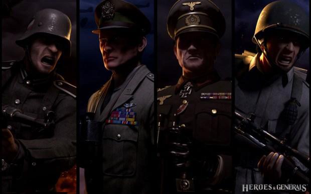 Heroes and Generals Klasy Poradnik