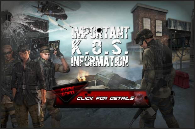 K.O.S.
