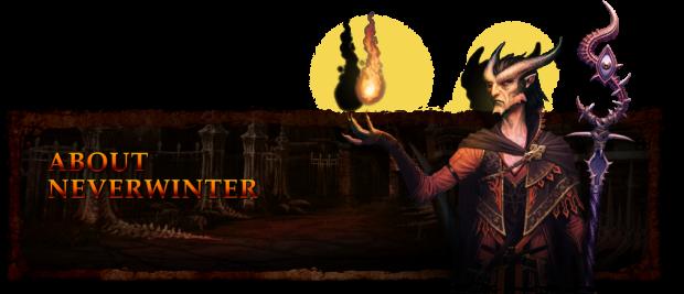 Neverwinter Online Gra