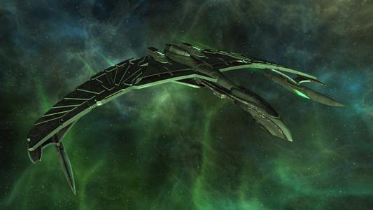 Star Trek Online Statki Romulan