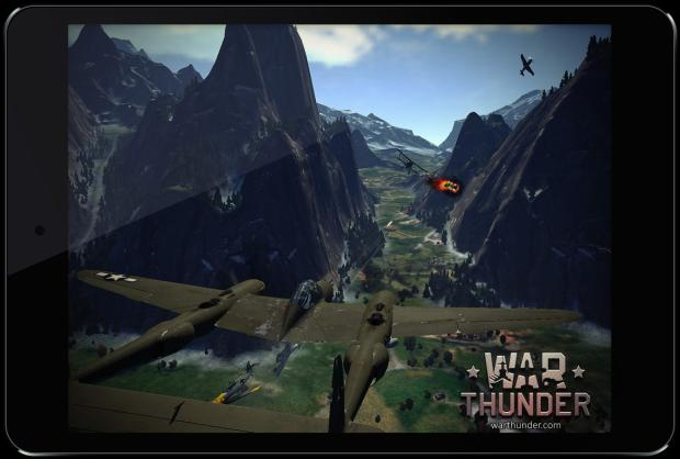 War Thunder Android