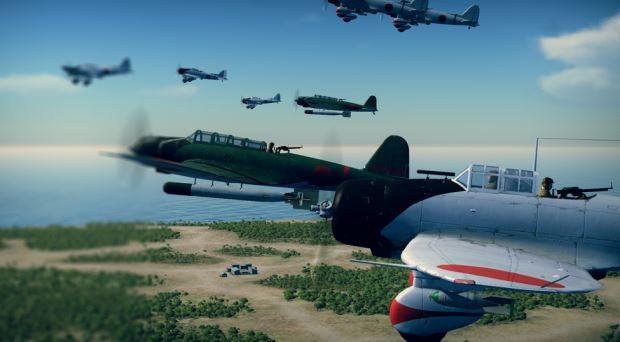 War Thunder jak grać bombowcem