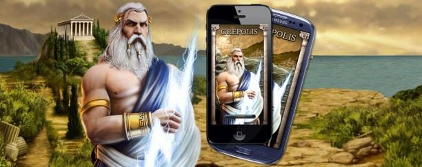 Grepolis Android