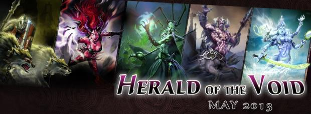 Duel of Champions - Herald of the Void