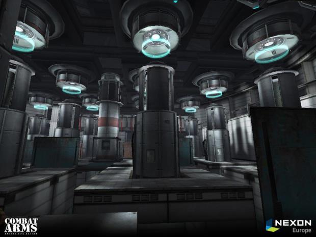 Combat Arms Quantum Labs