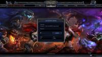 League of Legends Supremacy