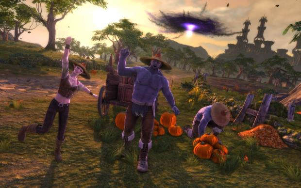 RIFT Autumn Harvest