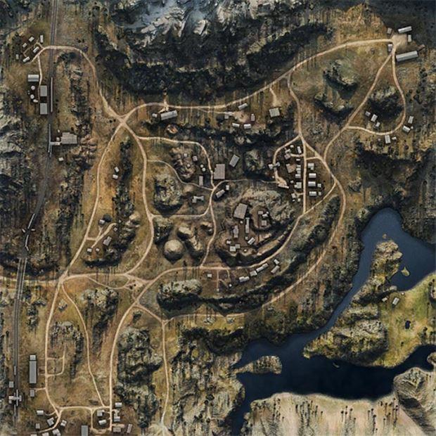 World of Tanks 8.9 nowa mapa